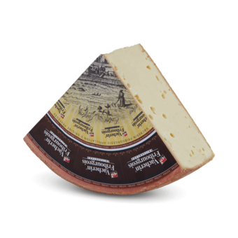 Vacherin Fribourgeois DOP extra